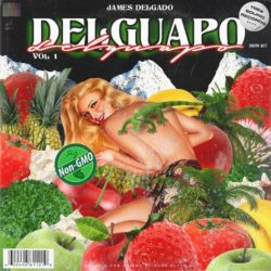 Treesound Kits James Delgado – Delguapo Vol. 1 (Drum Kit) WAV