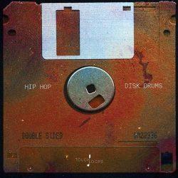 Touch Loops Disk Drums WAV-DECiBEL