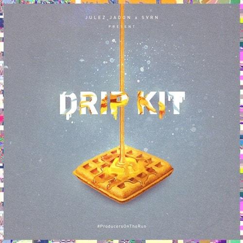 Julez Jadon Drip Kit WAV-SYNTHiC4TE