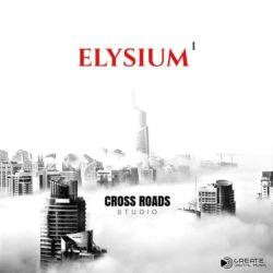 CREATE.Digital Music Elysium 1 WAV
