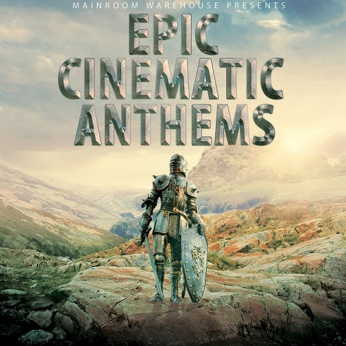 MW Epic Cinematic Anthems WAV MiDi