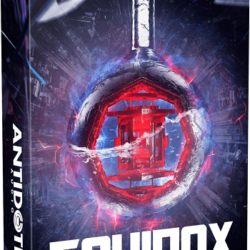 Antidote Audio Equinox Sounds For Drum & Bass WAV