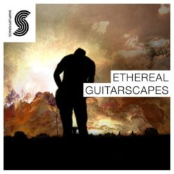 Samplephonics Ethereal Guitarscapes MULTIFORMAT