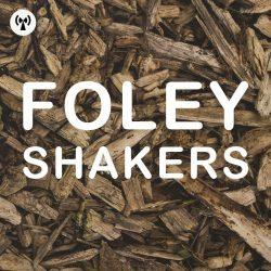 Noiiz Foley Shakers WAV