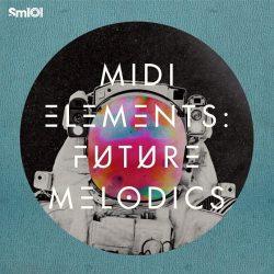 SM MIDI Elements: Future Melodics WAV MIDI