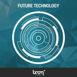 BOOM Library Future Technology WAV