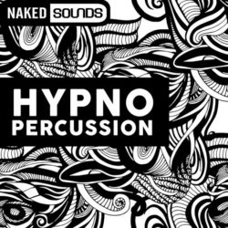 Naked Sounds Hypno Percussion WAV