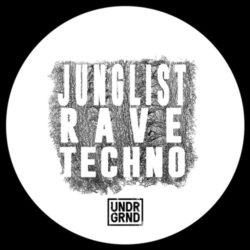 US Junglist Rave Techno WAV