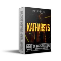 Fragment Audio and Othercide Katharsys Signature Bundle WAV Serum Presets Wavetables