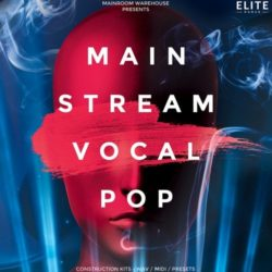 Mainstream Vocal Pop MULTIFORMAT