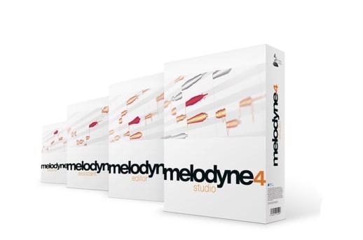 Celemony Melodyne Studio 4 v4.2.3.001-R2R