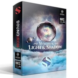 Mimi Page Light & Shadow v1.0.0 KONTAKT