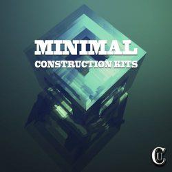 Caucasus Underground Minimal Construction Kits WAV