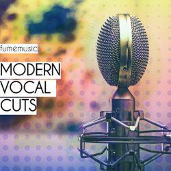 Fume Music - Modern Vocal Cuts WAV