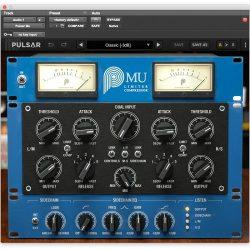 Pulsar Audio Mu v1.1.5 [WIN]