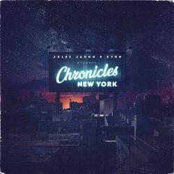 JJ NY Chronicles WAV