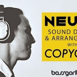 Bassgorilla Neuro Sound Design and Arrangement with COPYCATT TUTORiAL-SYNTHiC4TE