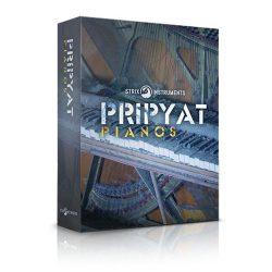 Strix Instruments PRIPYAT Pianos v1.0.1 KONTAKT