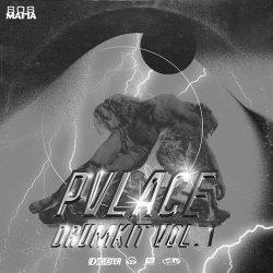 PVLACE Drumkit Vol.1 WAV