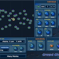 QuikQuak Crowd Chamber v4.0.1 WIN & MacOSX