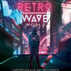 MW Retrowave World MULTIFORMAT