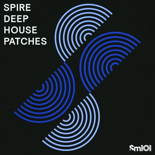 SM Spire Deep House Patches [SBF MIDI]