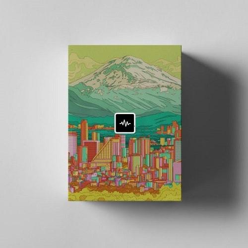 WavSupply Sidepce Peak (Midi Kit)