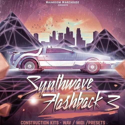 MW Synthwave Flashback 3 MULTIFORMAT