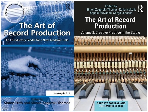 Confessions of a record producer pdf free
