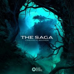 BOS The Saga - Cinematic Sounds WAV