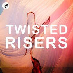 Noiiz Twisted Risers WAV