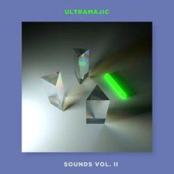 Splice Sounds Ultramajic Sounds Vol. 2 WAV