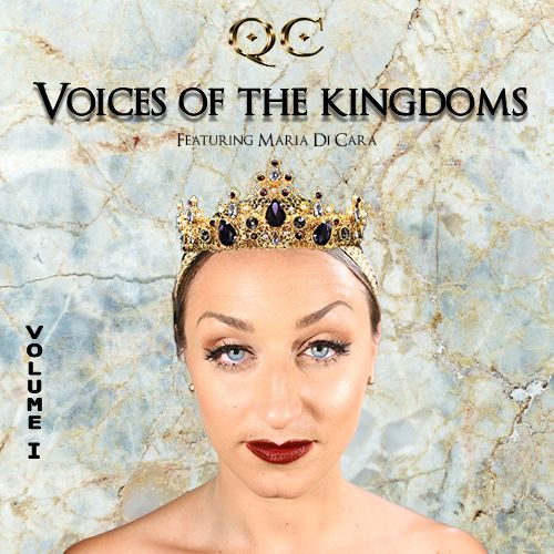 Queen Chameleon Voices Of The Kingdoms WAV