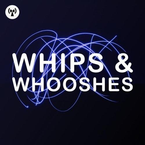 Noiiz Whips & Whooshes WAV