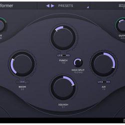 Accusonus Beatformer v1.2.14-R2R