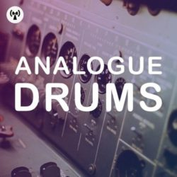 Noiiz Analogue Drums WAV MIDI
