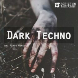 Dreizehn Schallplatten Dark Techno by: Marco Ginelli WAV