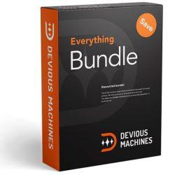 Devious Machines Everything Bundle 2019.9 CE-V.R