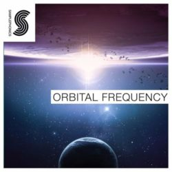 Samplephonics Orbital Frequency MULTIFORMAT