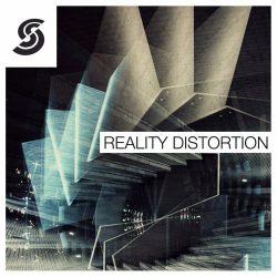 Samplephonics Reality Distortion MULTIFORMAT