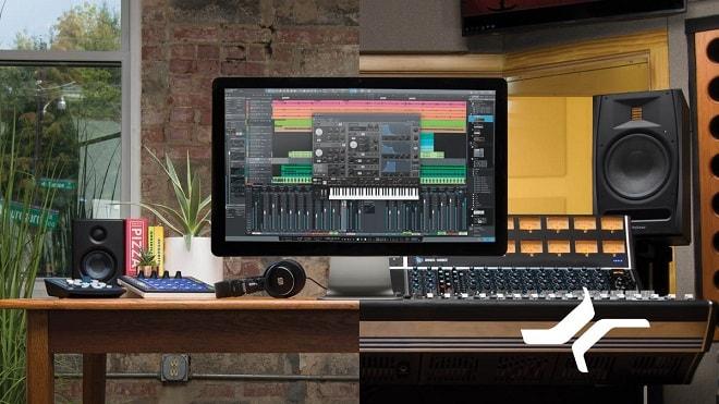 Studio One 4.5.3