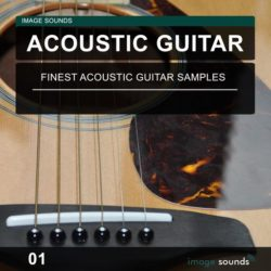 Image Sounds Acoustic Guitar 01 WAV