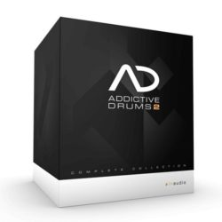XLN Audio Addictive Drums 2 Complete v2.1.9 WIN & MACOSX