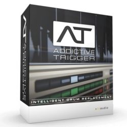 XLN Audio Addictive Trigger Complete v1.1.3 WIN & MacOSX