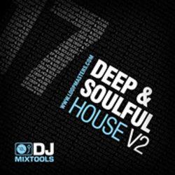 DJ Mixtools 17 - Deep And Soulful House Vol.2 WAV