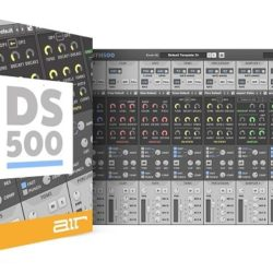 AIR Music Technology Drumsynth 500 v1.0.0-R2R