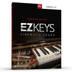 Toontrack EZkeys Cinematic Grand v1.2.5 CE-V.R