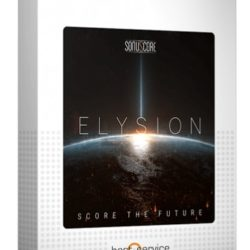 SONUSCORE Elysion Kontakt Library