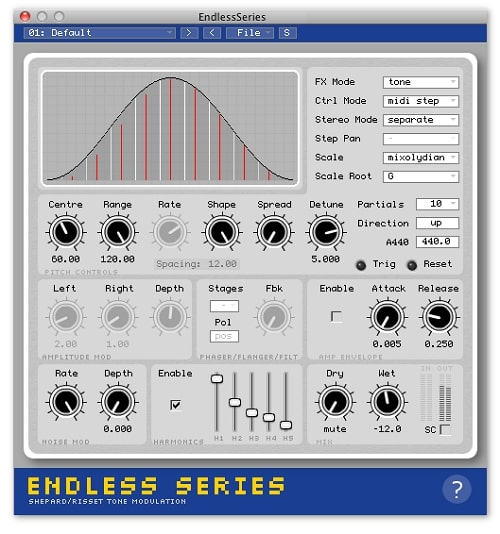 Oli Larkin Endless Series v3 WIN & MAC