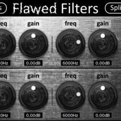 EndeavorFX Flawed Filters v1.0.0-R2R